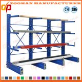 Metalllager-Arm-freitragendes Regal-vertikales Speicher-Racking (Zhr290)