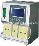 Analyseur clinique d'électrolyte de gaz du sang, machine Semi-Automatique d'analyseur d'électrolyte
