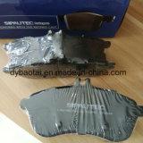La plaquette de frein 0054200820 véritable qualité d1340 pour Mercedes Benz