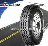 Todos los neumáticos radiales del carro de la posición, neumático superior califican 1200r24