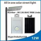 Solar Panel를 가진 LED Light Factory Sell 3 Years Warranty High Brightness Solar LED Lighting