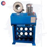 Qualitäts-hydraulische Schlauch-Bördelmaschine-verstemmende Maschine mit schnellem Änderungs-Hilfsmittel