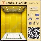 ホテルの夕食のモール(モデルのための簡単な様式の乗客のエレベーター: SY-K06)