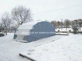 Außen Folding Car Cover Parkplatz Zeltstand-Zahnstange Shelter Garage