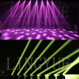DMX Stage 5r Sharpy 200W deslocamento do feixe luminoso do farol
