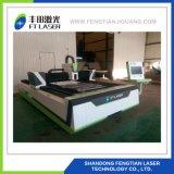 Metallfaser-Laser-Scherblock 3015b CNC-500W