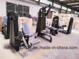 商業体操装置の大石柱のPulldown、適性の練習機械