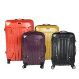 """トロリー荷物旅行荷物ABS+PCスクラッチ証拠の荷物20 """" /24 """"荷物"""