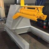 10 тонн гидровлического Decoiler