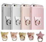 フクロウの携帯電話のリングのホールダーの立場、携帯電話の立場指リング