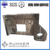 La Chine meilleur fournisseur de précision usiné d'usinage CNC SS316 Partie
