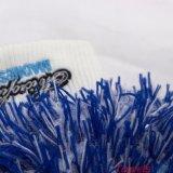 Gestickter Microfiber Plüsch-Auto-Wäsche-Handschuh