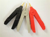 20Un clip en cuivre PVC Clip de la batterie de démarrage/Pince crocodile (RJ-Y1027)