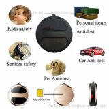Traqueur Anti-Détruit par GPS pour les enfants, les animaux familiers et le bagage (T8S)