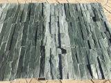Nuove mattonelle di pietra naturali dell'ardesia di tetto, ardesia verde