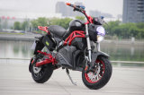電気オートバイの最高速度の長距離モンスター