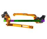 Chinses Usinage Partie des Accessoires Vélo (en Aluminium 6061-t6)