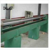 FC 유형 다중 단계 3 4개의 5개의 수직 끼워넣는 덤프 트레일러 수압 승강기 실린더