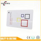 L'OIN de PVC/Pet classent la carte de piste magnétique pour le système de blocage de porte d'hôtel