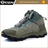 Green SG Army Fights Military Shoes Sneaker Tactical Sports Shoes