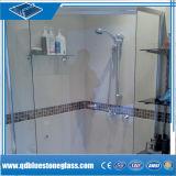 6.38mm lamelliertes Glas für Frameless Dusche/halb Frameless Dusche/völlig Frameless Dusche