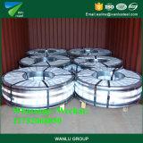 Blue Steel cerclage métallique / Bande d'emballage d'acier