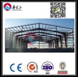 Fornecedor de peritos da estrutura de aço Workshop (BYSS005)