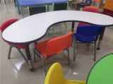 Table et chaise réglables pour enfants populaires (SF-04C)