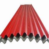 صاحب مصنع [بربينت] يغضّن [ستيل بلت] لون فولاذ تسليف صفح
