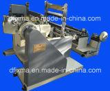 Qfj rebobinando a máquina com a função de verificação Dongfang