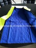 Chaleco carbonífero fresco del PCM para minar la ropa de la seguridad de Insutrial