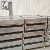 鋼鉄パッキングが付いている完全で堅いG550によって電流を通される鋼板