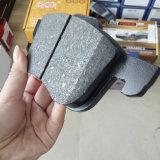 Baixo preço da Pastilha de Freio Traseiro para a Hyundai KIA Toyota 58302-3XA30
