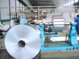 200kgs rullo enorme 8011-0 10 micron di 30cm di larghezza di di alluminio