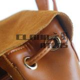 新しいファッションの女性のレザー+ PUバッグ(CB-1509165)