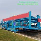 Esqueleto semi-Transporte SUV /Carro Reboque do Transportador