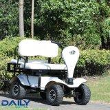 36V 1600Wの重いローディングの2-4人のための電気移動性のスクーター