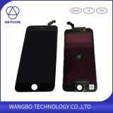 Экран касания LCD высокого качества для индикации iPhone 6 добавочной