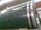 Bobina inoxidável laminada da chapa de aço (SUS304/304L)