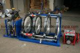 Sud400H de HDPE Tubo Plástico Máquina de soldadura topo a topo (200-400mm)