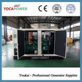 Yuchaiエンジン90kw/112.5kVAの無声ディーゼル発電機