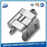 OEM ISO9001 аттестовал точный металл соединения заклепки штемпелюя кронштейн