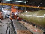 FRP (GRP) Lieferanten Fiberglas-zusammengesetzte Rohr-/Tube-/FRP