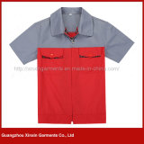 Modèle de mode de bonne qualité fonctionnant l'usure uniforme pour l'ouvrier d'ingénieur d'usine (W150)