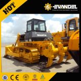 Equipamento pesado 220HP Dozer Shantui Bulldozer de lagartas SD22 Escavadeira de terraplanagem