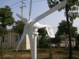 태양 전지판 혼성 시스템 (100W-20KW)를 가진 600W 바람 발전기