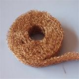 Engranzamento do filtro do fio de cobre para o gás/engranzamento líquido do filtro