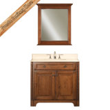 連邦機関1610の転移の最上質の浴室の虚栄心の浴室用キャビネット
