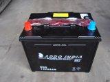 Addo-N60 12V60ahjis 표준 건조한 비용이 부과된 지도 산성 자동차 배터리