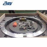 Bâti de fractionnement/découpage électrique portatif OD-Monté de pipe et machine taillante (SFM4860E)